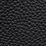 Piel Ciervo Color Negro