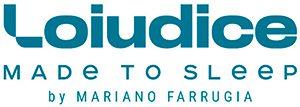 Logotipo Loiudice by Mariano Farrugia